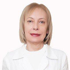 Ткаченко Людмила Кирилловна