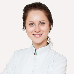 Задесенец Мария Николаевна