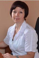 Андросова Вера Анатольевна