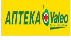 Аптека Valeo (Валео)
