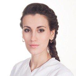 Баскакова Виктория Артуровна