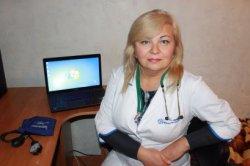 Частный кабинет кардиолога и терапевта Нагорной