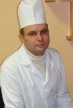 Чорба Михаил Иванович