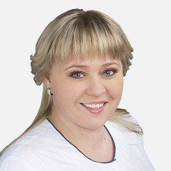 Деньчук Наталья Владимировна