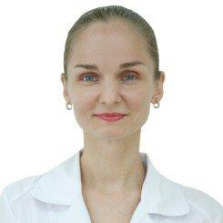 Дощин Ирина Анатольевна