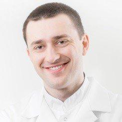 Дробиняк Владимир Михайлович