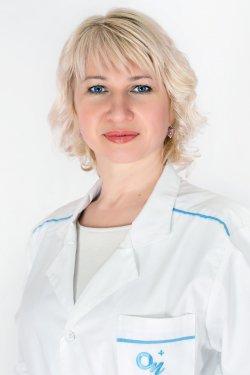 Дунаева Надежда Анатольевна