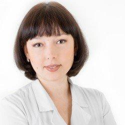 Фельдман Татьяна Ефимовна