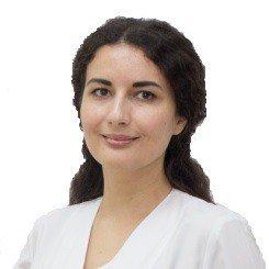 Гайдук Диана Владимировна