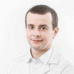 Гельман Роман Игоревич