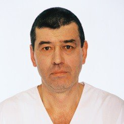 Гуменюк Вячеслав Васильевич