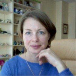 Худякова Наталия Юрьевна