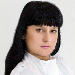 Калиниченко Оксана Борисовна