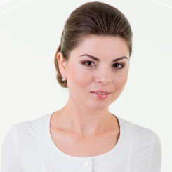 Кулык Руслана Михайловна