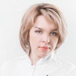 Лешик Анна Петровна