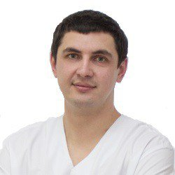Морозов Сергей Владимирович