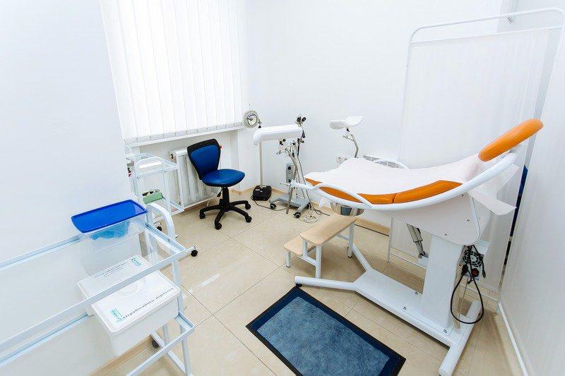 Приемное отделение областной больницы в костроме