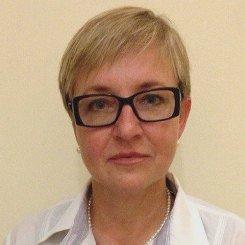 Онищак Светлана Петровна