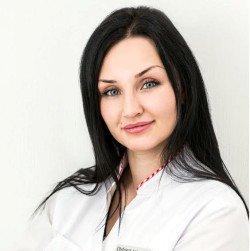 Павленко Анна Ивановна