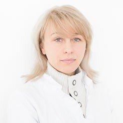 Павлова Виктория Васильевна