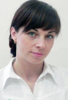 Перепелица Ольга Петровна