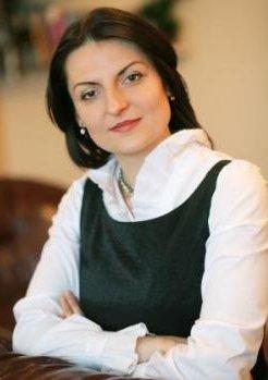 Романова Ульяна Васильевна