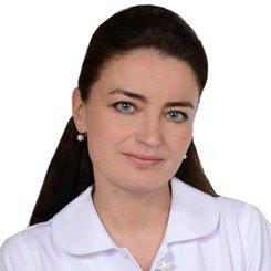 Солига Галина Николаевна