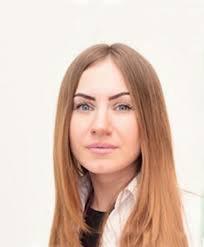 Таран Кристина Эдуардовна