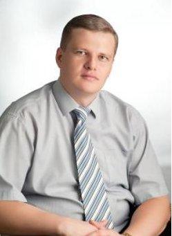 Томчук Сергей Михайлович