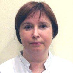 Ушакова Виктория Анатольевна
