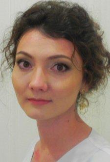 Визир Екатерина Николаевна
