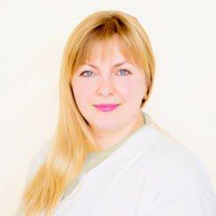 Власова Оксана Николаевна