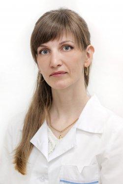 Забродько Наталия Викторовна