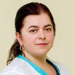Алексеенко Инна Анатольевна