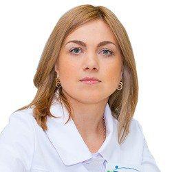 Андрийчук Татьяна Владимировна
