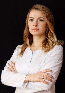 Априамова Ольга Ираклиевна