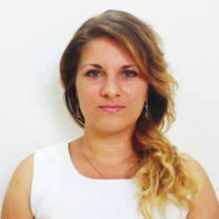 Деба Виктория Тарасовна