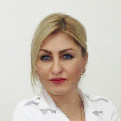 Дзюбенко Алина Олеговна