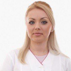 Фесина Елена Юрьевна