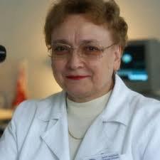 Ганиченко Ирина Никитична