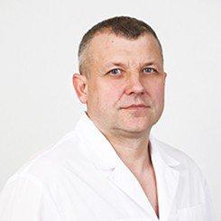 Герус Юрий Михайлович