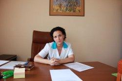Глотова Надежда Дмитриевна