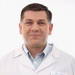 Гнатовский Сергей Сергеевич
