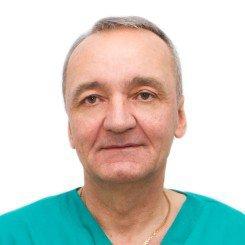 Годоров Теймураз Суликович