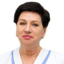 Годорова Татьяна Федоровна