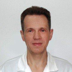 Гомзар Игорь Георгиевич