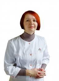 Горбатенко Наталья Валерьевна