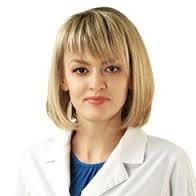 Гулага Ольга Игоревна
