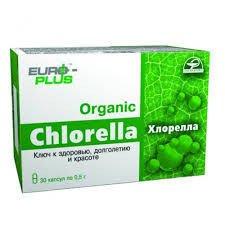 Хлорелла: полезные свойства и противопоказания