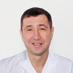 Хлуднев Сергей Алексанрович
